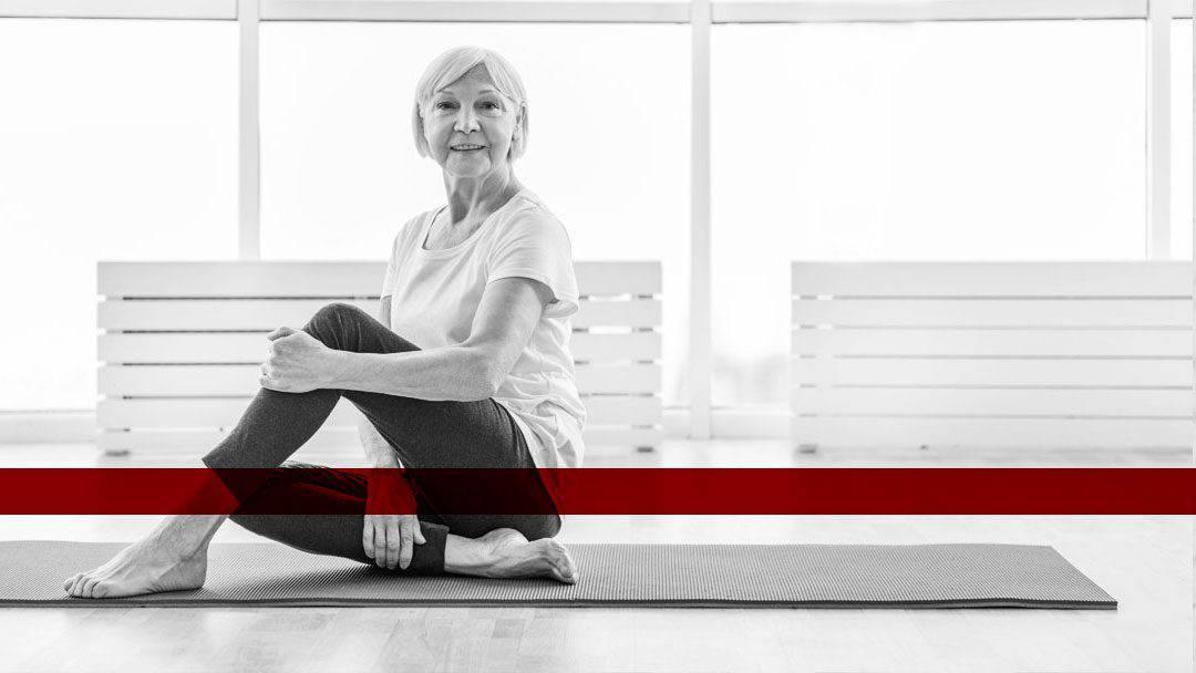 Coxartrosi: 5 esercizi utili da fare a casa per prevenire il dolore