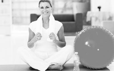 Artrosi di ginocchio: la prima medicina è l'attività fisica