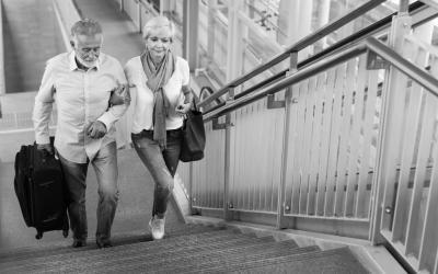 Revisione di una protesi di ginocchio: quando intervenire?