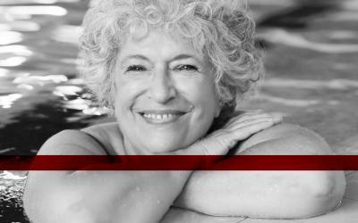 Coxartrosi: il ruolo dell'acqua nelle terapie conservative