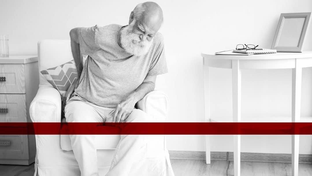 Dolore all'anca: la diagnosi precoce contro la coxartrosi