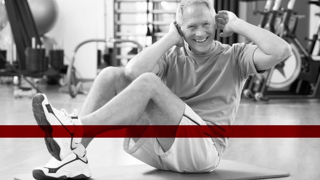 Gonartrosi: gli esercizi per il controllo del dolore