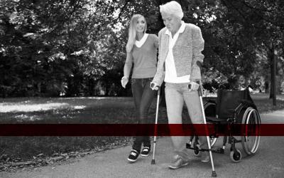 Riabilitazione protesi anca: programma e calendario dei tempi di recupero