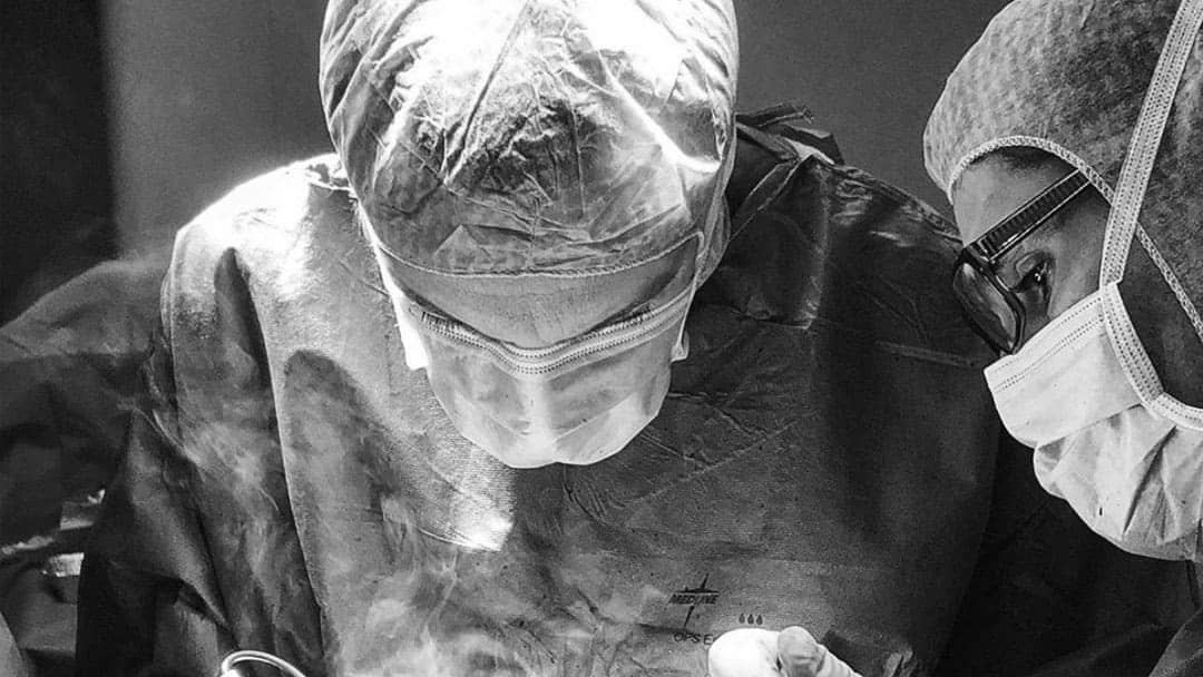 rima articolare femoro tibiale mediale
