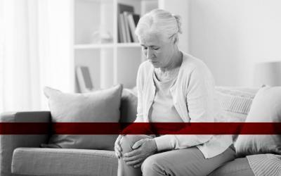 Osteonecrosi del ginocchio: dalla definizione alle soluzioni per guarire