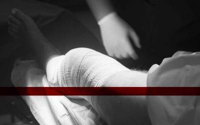 Protesi di ginocchio: un utile promemoria per il paziente sull'intervento, il pre e il post-operatorio