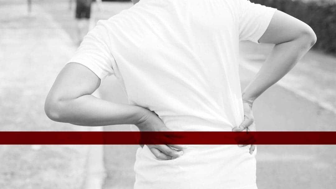 Artrosi d'anca: l'importanza di riconoscere i sintomi